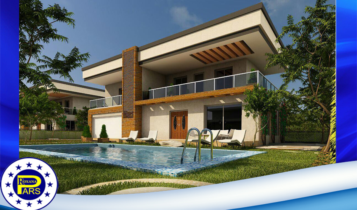 Project ROXANA PALM RESIDENCY 3
